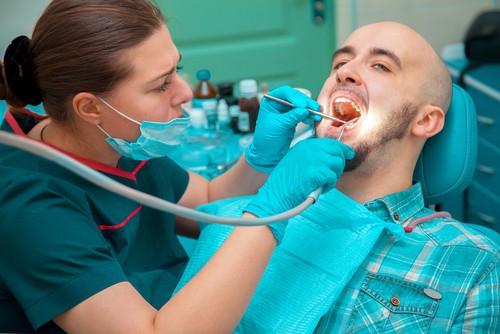 Tobin Dental Care in Garden City, NY