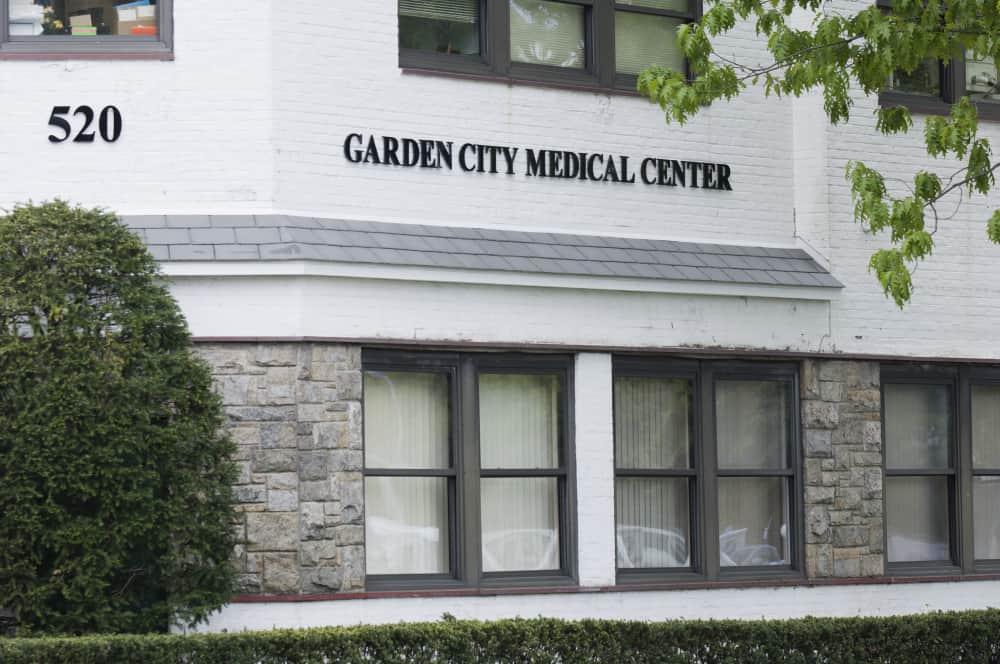 Tour Our Garden City Dental Practice